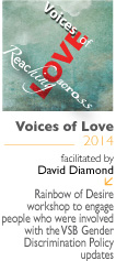 Voices of Love Thumbnail